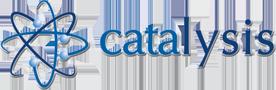 Logo de Catalysis