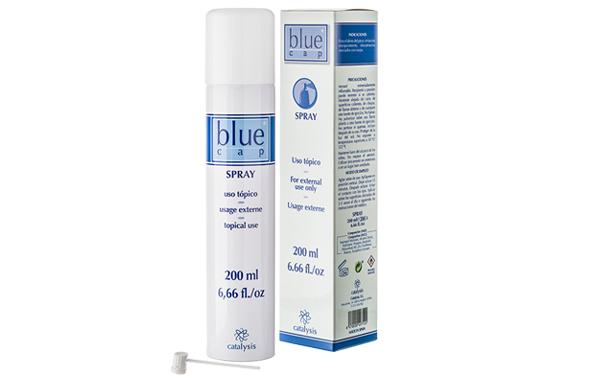 Blue Cap Spray 200