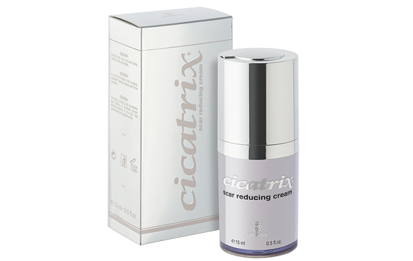 Cicatrix: Crema Reductora de Cicatrices 15 ml