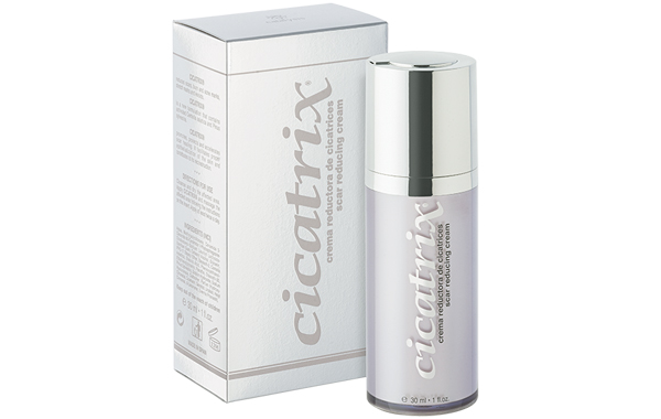 Cicatrix: Crema Reductora de Cicatrices 30 ml