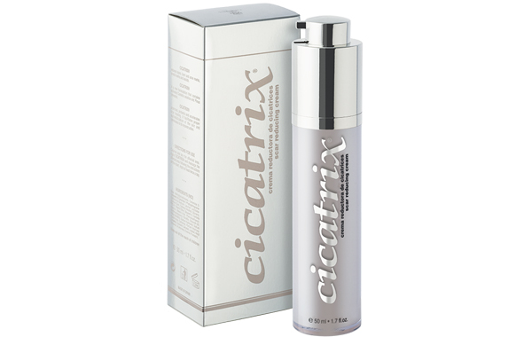 Cicatrix: Crema Reductora de Cicatrices 50 ml