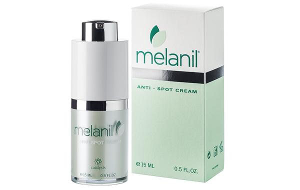 melanil crema 15