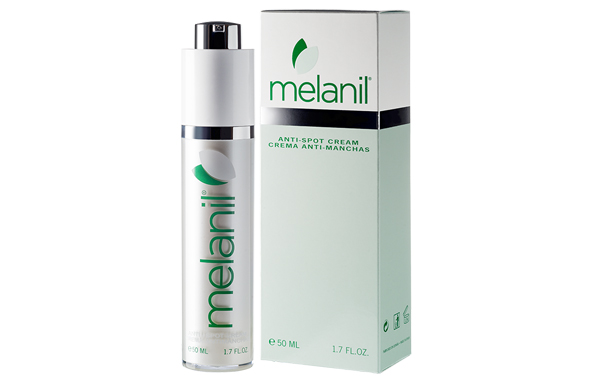 melanil crema 50
