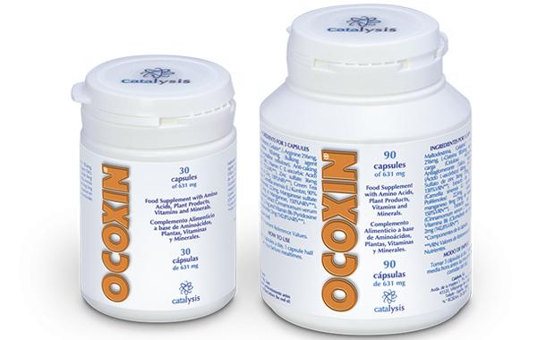 ocoxin Catalysis