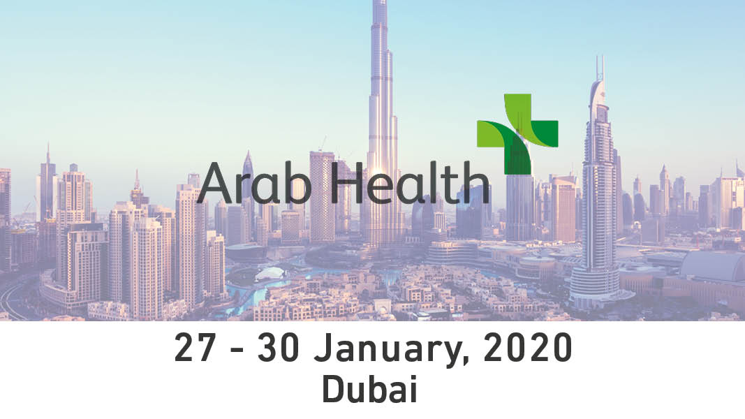 Arab Health Dubai Catalysis