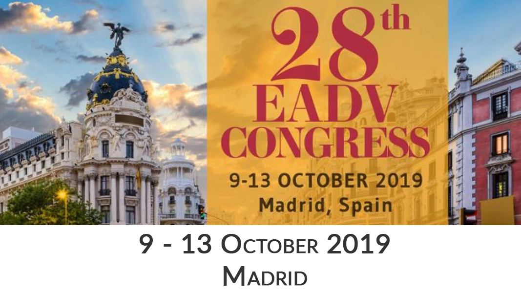 EADV Madrid Catalysis