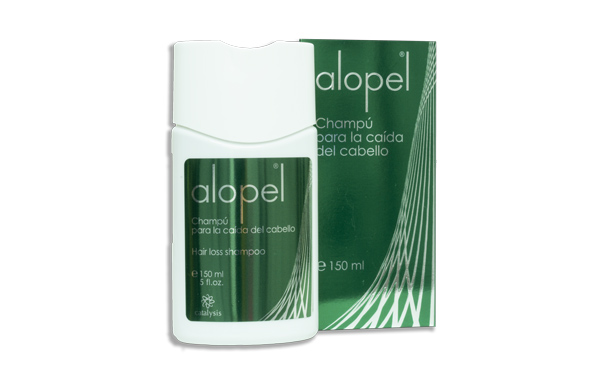 Alopel Champú